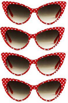 As 59 melhores imagens em Vermelho   Rouge, Glasses e Beautiful birds a3e5244db4