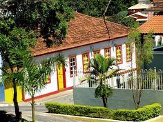 Pitanguy, Minas Gerais - Brasil Museu Mineiro