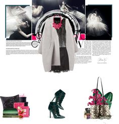 """""""Untitled #388"""" by mariekc ❤ liked on Polyvore"""