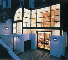 Clement Windows Residential Gallery