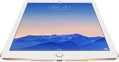 iPad Pro 9.7 proverà a ridare fiato all'asfittico settore tablet da fine marzo! - Digital Worlds, il blog di Microsmeta