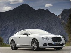 Bentley wallpapers and high resolution pictures