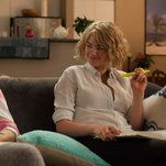 Two longtime friends, played by Alexandra Daddario and Kate Upton, take a trip to Florida and end up vying for their seatmate's attention. Alexandra Daddario, Ny Times, Entertainment, Entertaining