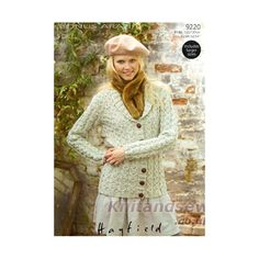 sirdar knit 9467 - Google Search