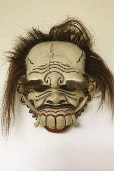 Bali & Java – Masks of the World