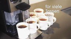 morphy richards redefine 131000EE - Zum gleichzeitigem Befüllen vieler Tassen Tee