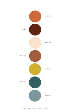 Golden Mud Brand Design - Dragonfly Ave | Golden Mud is an organic spa experience focused on creating a luxury experience rooted in nature. The brand color palette features deep reds, browns, golden yellows + blues Designed by Dragonfly Ave - a creative design studio + lifestyle blog.