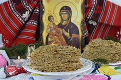 Prajitura Craiasa Zapezii - CAIETUL CU RETETE Food And Drink, Bread, Pretzels, Bakeries, Breads