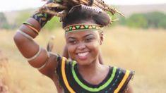 Master KG - Jerusalema ft. Nomcebo l African Ndebele Dance Challenge. #Jerusalema #itsFistoFireTv - YouTube Dancing On The Edge, Love And Respect, Big Love, Zumba, African Art, Knowledge, Challenges, Dance, Board