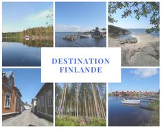 Article sur notre road trip de 2 semaines en Finlande! Destinations, Desktop Screenshot, Suitcase, Travel, Travel Destinations