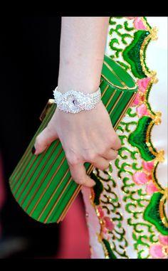 Las joyas en el festival de cannes de 2012
