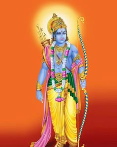Lord Rama wallpapers - Epic stories in English