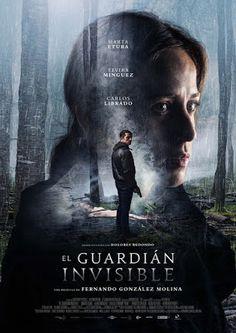 SUDANDO CINE: EL GUARDIAN INVISIBLE (Fernando González Molina, 2...