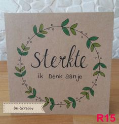 Doodle Lettering, Brush Lettering, Hand Lettering, Crafts To Do, Paper Crafts, Create Your Own Card, Theme Noel, Fondant Figures, Stamping Up Cards