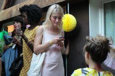 Babylips Electro Party - Juillet 2014 - Gemey-Maybelline - Elsa Muse et Sp4nk blog