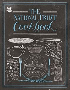National Trust Kitchen Cookbook