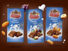 TheBestPackaging.ru – РОССИЯ — ЩЕДРАЯ ДУША! – шоколад от Depot WPF