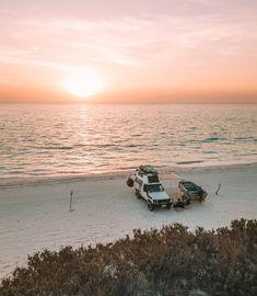 Adventure Aesthetic, Camping Aesthetic, Beach Aesthetic, Travel Aesthetic, Beach Road, Beach Camping, Adventure Awaits, Adventure Travel, Roadtrip Australia