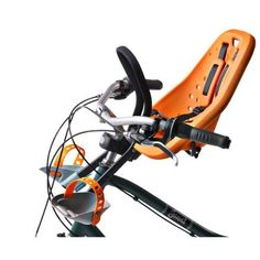 Yepp Mini Front Bicycle Child Carrier