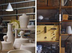 Mostra personale alla Fondazione Achille Castiglioni / 2012/ Lorenzo Damiani: senza stile / foto Andrea Basile