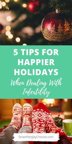 infertility resources | coping with infertility | infertility help | infertility tips | holiday infertility | infertility at christmas | infertility at holidays | infertility feelings | infertility feeling alone | infertility hope | infertility struggles | struggling with infertility