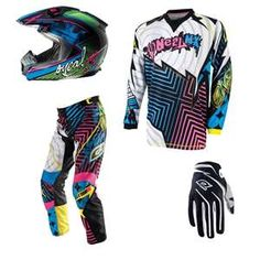 i lov this motorcross outfit its gorgeous. Dirt Bike Gear, Motorcycle Gear, Fox Motocross, Pit Bike, Four Wheelers, Riding Gear, Fox Racing, Dirtbikes, Atvs