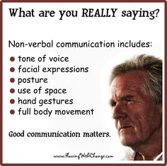 essay verbal communication