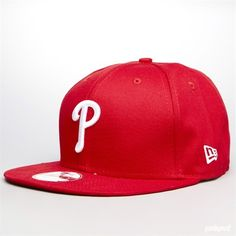 "New Era Cap ""Philadelphia Phillies - MLB 9Fifty""     39.95 EUR"