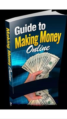 HOW TO MAKE MONEY ONLINE DAILY ON AUTOPILOT PDF EBOOK WITH RESELL RIGHTS