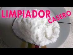 Ropa Super blanca , Detergente super potente quita la mugre, manchas y blanquea la ropa amarillenta - YouTube