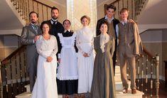 Grand Hôtel (TV Series 2011–2013) - Photo Gallery - IMDb