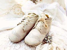 Antiqish Shoes
