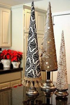125 of the best christmas decoration ideas allfreechristmascraftscom handmade christmas tree