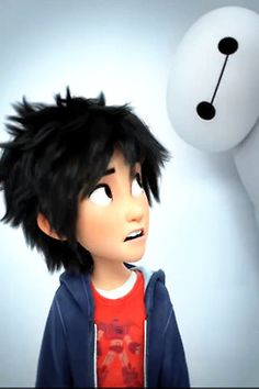 big hero 6 | Tumblr