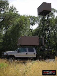 Performance Top Drive Hunting Truck Outfitters: 4wd hunting truck repair, quail rigs, deer high racks, quail hunting racks & quail seats for ATVs,Hunting Trucks, custom hunts, hunting trucks, hunting truck, quail trucks, quail racks, lifts, top drives, ca