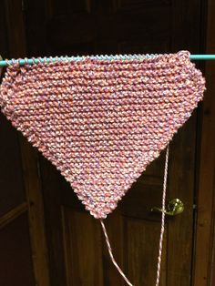 A super easy and quick knit. Great little project for beginner knitters.