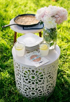 Get entertaining essentials for your backyard BBQ from the Martha Stewart Essentials collection created for Macy's.