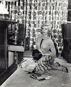 Lizabeth Scott - c.1952