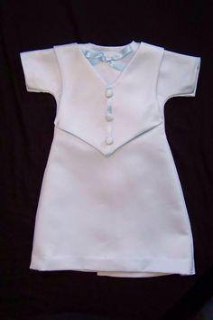 Cute boy gown idea                                                                                                                                                                                 More