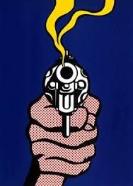 Image result for roy lichtenstein artwork