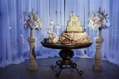 ask us how we can help you make your cake stand out!