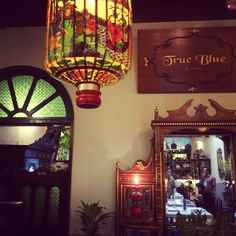 True Blue- Peranakan Restaurant