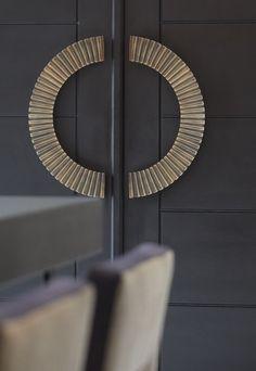 door handles (on project by Elite Design Studio) made by Philip Watts De. - door handles (on project by Elite Design Studio) made by Philip Watts Design -