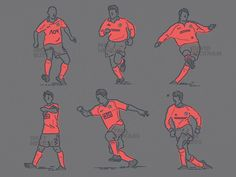 Character studies of Manchester United's famous class of 92 including:  •Gary Neville • Phil Neville • David Beckham •Nicky Butt • Ryan Giggs • Paul Scholes