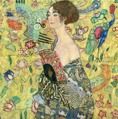 All Gustav Klimt Paintings are available as handmade reproduction & framed. 127 images of Gustav Klimt paintings for sale at discount of off. Painting Prints, Canvas Prints, Art Prints, Klimt Prints, Oil Paintings, Painting Art, Painting People, Portrait Paintings, Painting Flowers