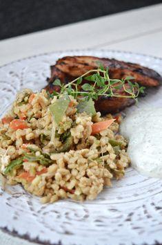 Viktväktarrecept – Sida 6 Risotto, Ethnic Recipes, Food, Meals