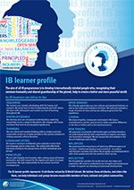Updated 2013 Learner Profile