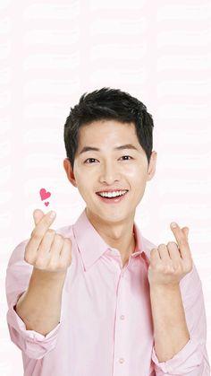 Song Joong Ki - Korean Actor of the sun Park Hae Jin, Park Seo Joon, Song Hye Kyo, Daejeon, Descendants, Asian Actors, Korean Actors, Song Joong Ki Cute, Jun Matsumoto