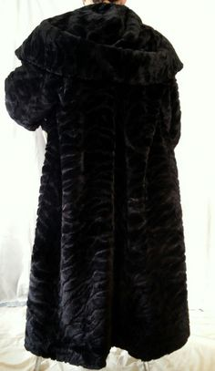 #twitter#tumbrl#instagram#avito#ebay#yandex#facebook #whatsapp#google#fashion#icq#skype#dailymail#avito.ru#nytimes #i_love_ny     Women's Faux Fur Coat joulie collection  BLACK  LONG  size M #jouliecollection #BasicCoat