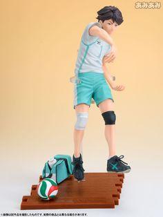 Haikyuu!! - Players Series: Toru Oikawa 1/8 Complete Figure